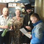 8 июля 2016 г. - празднование Дня семьи - блгв. кнн. Петра и Февронии в с. Матвеево.